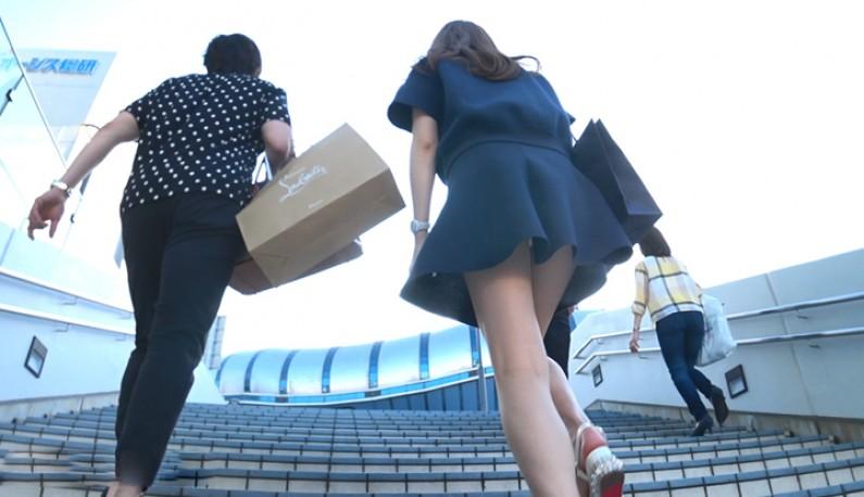 真‧偷拍神人!!高级相机在手 石榴裙下的任何秘密一个都不漏! 127