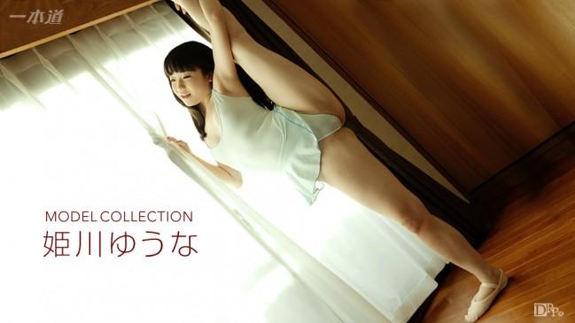 モデルコレクション 姫川ゆうな 1PONDO 022417_488-ms